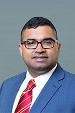 Dr. Vijay Narendran